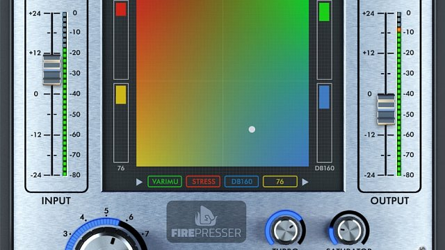FirePresser Updated